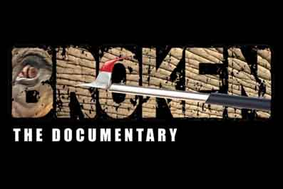 BROKEN – The Documentary